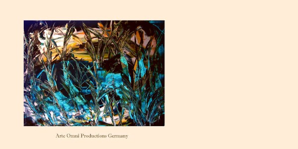 POSTCARD  No. 05  ArteOmni Productions Germany